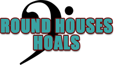 Round Houses hoals
